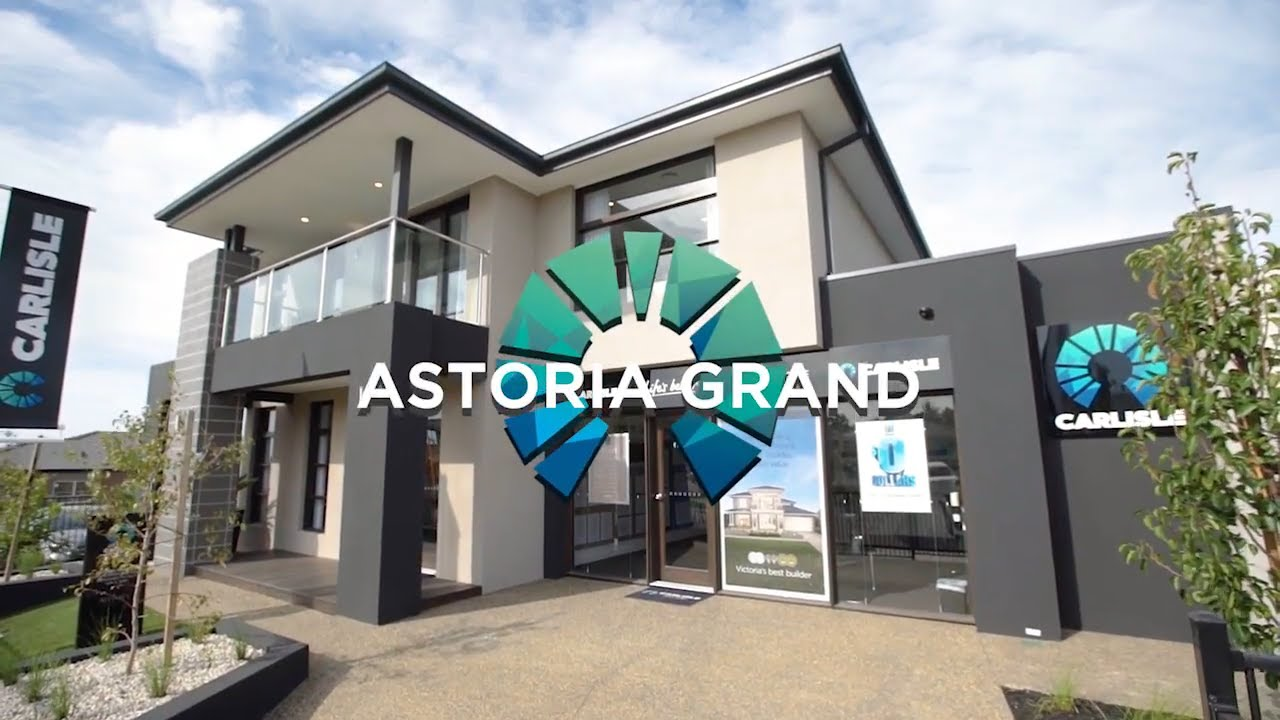 Feature Home: - Astoria Grand 49