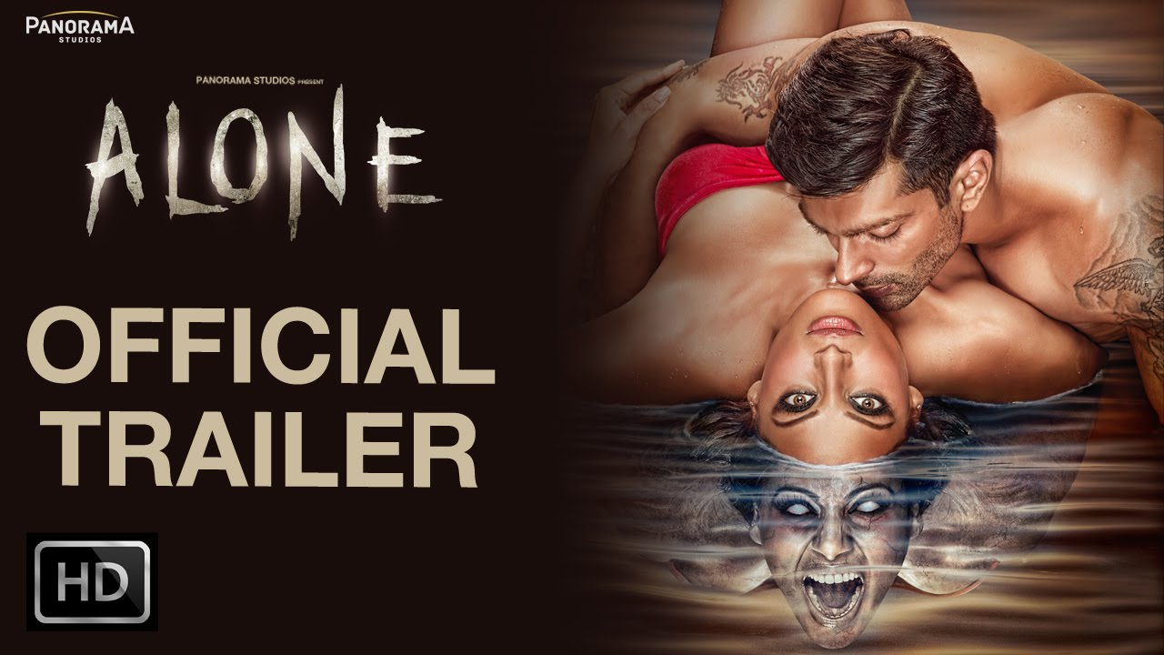 Alone Theatrical Trailer