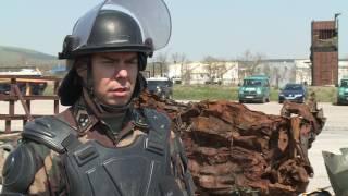 A magyar katona a megbízhatóság jelképe