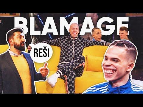 VOYAGE BLAMAGE - BEHIND THE SCENES *AmiG rešio* видео