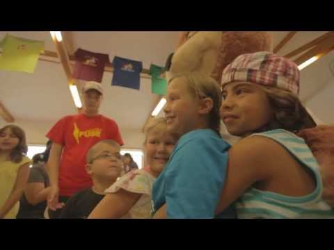 Why We Play For Camp Trillium