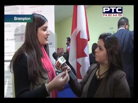 Reactions of Canada's Member Parliaments on Faster VISA Processing
