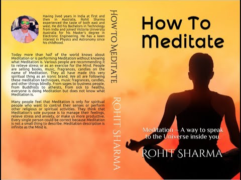 meditation techniques - A video over meditation, how to meditate. http://sunnyisfunny.co.nr.
