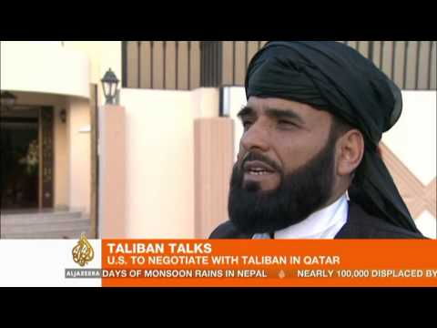 Taliban opens office in Qatar