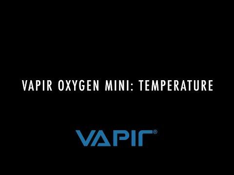 oxygen vapor machine