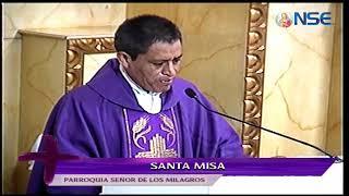 Santa Misa 24-02-2021