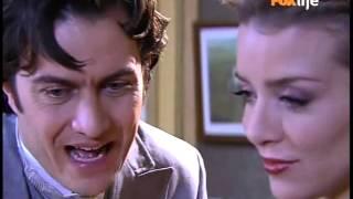 Na brincadeira, Aurélia e Fernando falam à Leocádia, Duarte, Júlia e Mila que Aurélia comprou seu casamento. Geraldo, Alfredo...