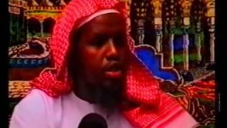 Sheekh Maxamed Cabdi Umal (suaal&jawaab )