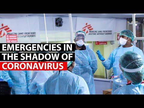 WEBINAR   Responding to Emergencies in the Shadow of Coronavirus
