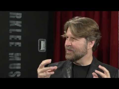 Stephen Webber Versandkosten - Professional Music Production Clinic - Berkleemusic Open House Series