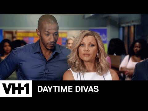 Maxine Fires Mo For Sexual Harassment Accusations    Daytime Divas