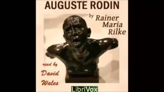 Auguste Rodin (FULL Audiobook)