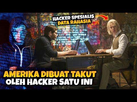 Hacker Yang Membongkar Rahasia Kejam Amerika - Alur Cerita Film The Fifth Estate (2013)