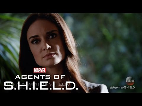 Marvel's Agents of S.H.I.E.L.D. 4.09 (Clip)