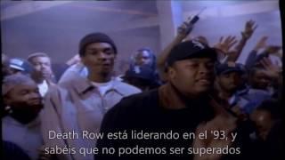 Dr. Dre ft. Snoop Dogg, Ju-L y RBX - Fuckin' Wit Dre Day Subtitulado español (Vídeo oficial)