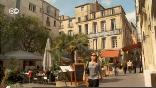 Montpellier France  city photo : A Visit to Charming Montpellier | Euromaxx city