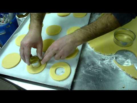 come fare a casa dei biscotti buonissimi