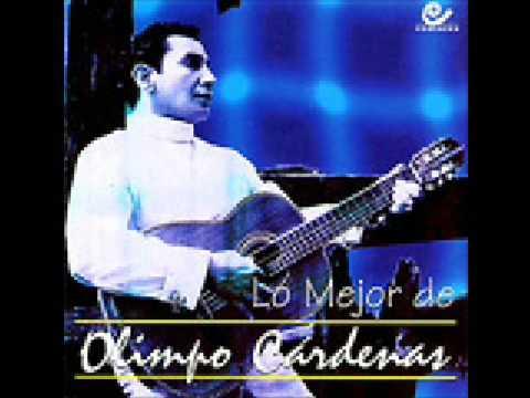 OLIMPO CARDENAS  -TEMERIDAD