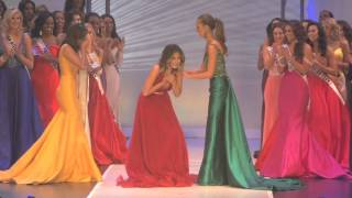 Miss California USA 2016, Nadia Mejia was crowned on December 6, 2015 at the Terrace Theatre in Long Beach, CA! Nadia will...
