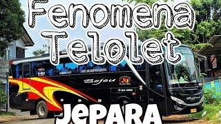 Video Telolet Bis BEJEU Jepara , Telolet Ngabul Jepara MP3, 3GP, MP4, WEBM, AVI, FLV Maret 2018