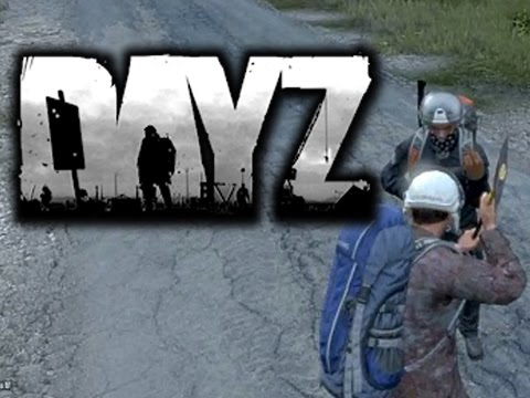 down - My favorite DayZ engagement yet! Silly Australia. :D DayZ with The Crew! Like the video if you enjoyed! Thanks! Deluxe's Channel: http://www.youtube.com/user/TheDeluxe4 Nobody's Channel:...