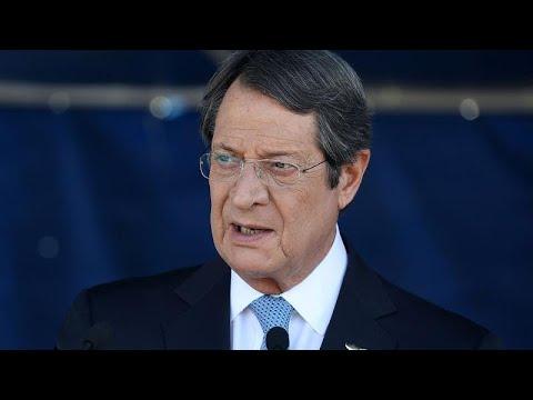 Κυπριακή ΑΟΖ: Στήριξη από το Ευρωπαϊκό Συμβούλιο θα επιδιώξει ο Αναστασιάδης…