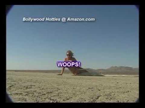 Bollywood Sex - Hotties - Boob Slippage