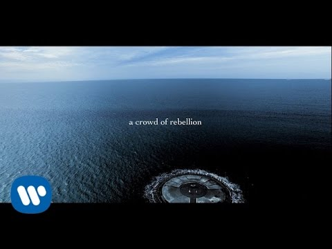 a crowd of rebellion「Smells Like Unknown」