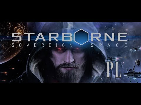 Starborn alfa MMORTS tworcow EVE !!  informacje ( gameplay pl )