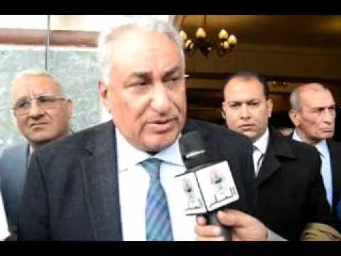 محمد كركاب : يؤكد على انه فى حالة طلب الجمعية العمومية سيتم انعقادها عن اسيوط
