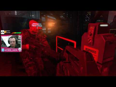 Aliens: Colonial Marines [PC] Lets play - SPACE FORCE STRIKES BACK - Final