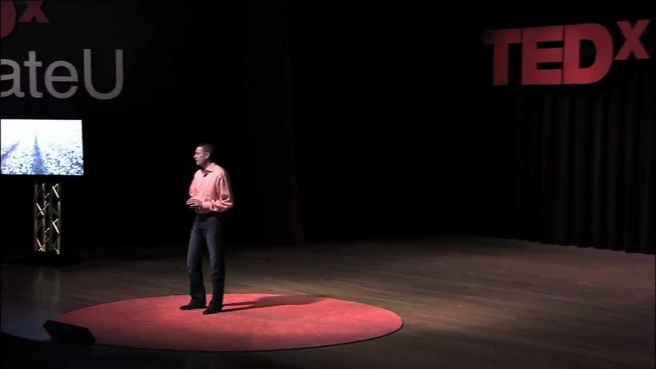 Organic or Not: Jayson Lusk at TEDxOStateU