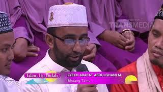 Video ISLAM ITU INDAH - Kekuatan Iman Di Akhir Zaman (15/8/18) Part1 MP3, 3GP, MP4, WEBM, AVI, FLV Agustus 2018