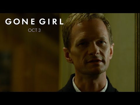 Gone Girl TV Spot 9 'Simplest Answer'