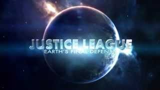 Justice League:EFD YouTube video