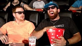Stereotypes: Movie Theater - YouTube