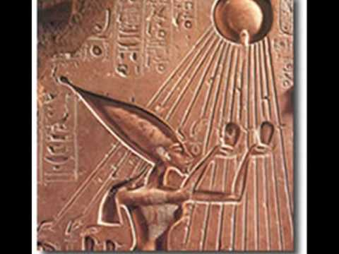 Isis - Horus=Jesus, Isis=Mary, Osiris=God, Amun=Amen, Apophis=Devil MUST SEE!!!!!!