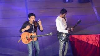 Video Menunggumu-NOAH Live Perform di Hongkong. MP3, 3GP, MP4, WEBM, AVI, FLV April 2019