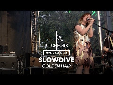 perform - Slowdive perform