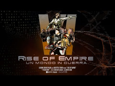 Rise of Empire 2016