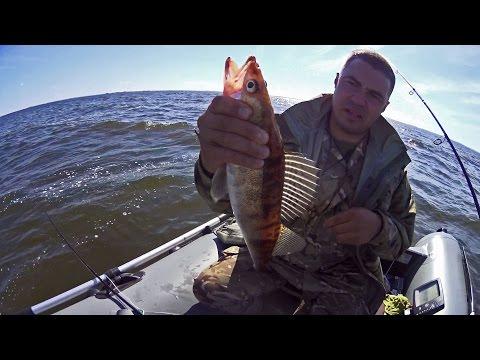 рыбалка по серьезному видео