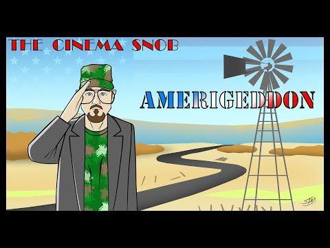AmeriGeddon - The Cinema Snob