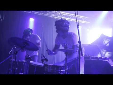 Live Music Show - Ninos Du Brasil