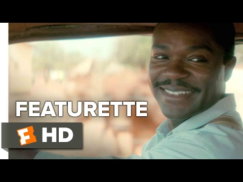 A United Kingdom (Featurette 'The Family of Botswana')