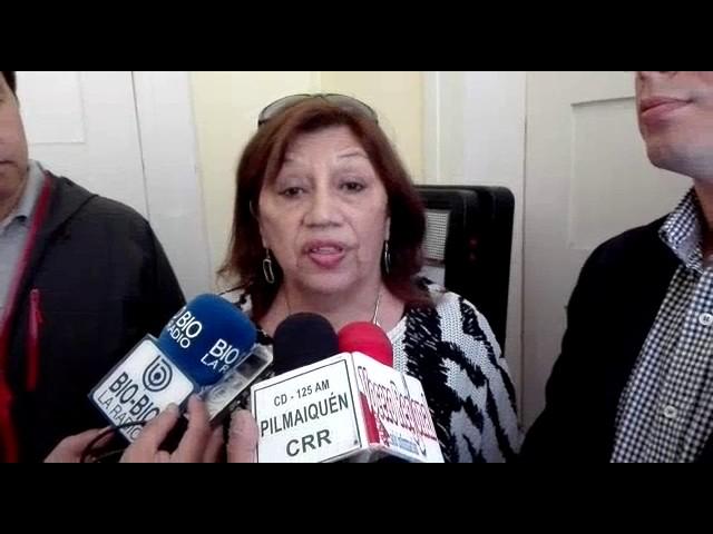 Lista de continuidad RN Los Ríos impugnará nombre de Cecilia Ferreira en RN de Todos