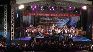 Manduda Bayon - Hermann Delago ft Marsada