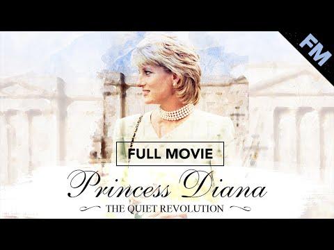 Princess Diana: The Quiet Revolution (FULL MOVIE)