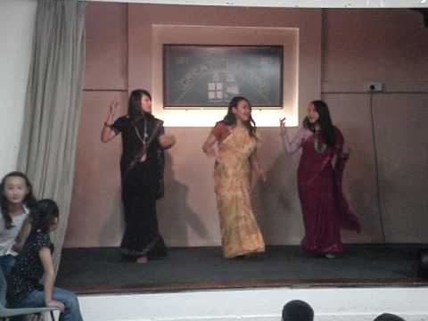 Didcot nepali party