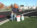 How to Remove Paint From White Synthetic Turf