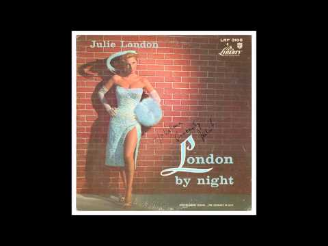 Tekst piosenki Julie London - Cloudy Morning po polsku